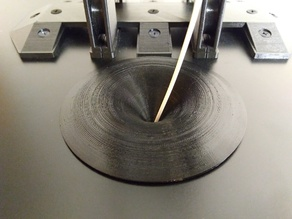 LACK enclosure filament guide