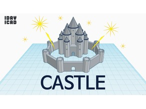 [1DAY_1CAD] CASTLE