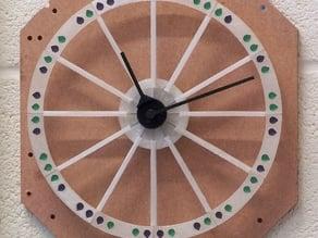The RepRap Clock