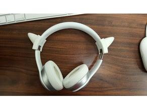 Beats Solo 2 Wireless B0534 Hinge Cover