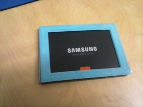Increase the thickness of your ssd