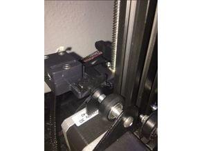 CR-10S filament sensor reinforcement