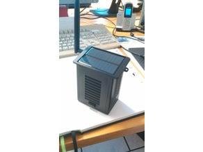 Solar Weather Station - REMIX