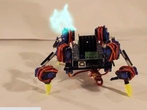 NanoBeam Dragoon