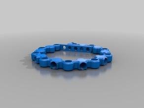 Bits-bracelet