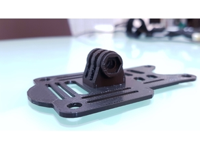Firefly GoPro Camera Mount Plate