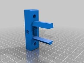 x-end 5mm lead screw Prusa i3