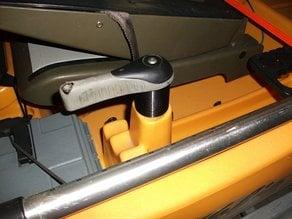 Hobie PA 2 Inch Steering Riser