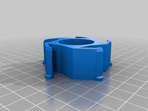Beefier Spool Hub Adapter