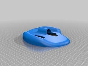 Swim Paddle / Trainer, Isolation Paddle