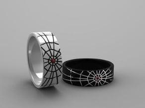 ring cobweb