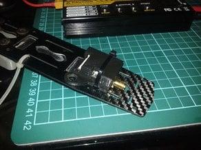 LT200/ET200 VTX Mount for ZMR250