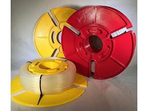 Push Plastic Master Spool!