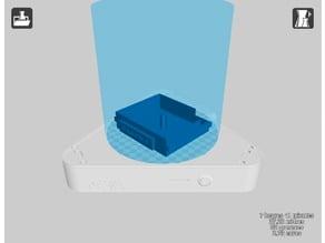 Dagoma prototype tiroir pour PLA
