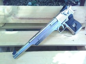 TM Desert Eagle .50 Leon Custom frontsight
