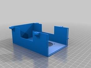 Caja RAMPS1.4/Box RAMPS1.4