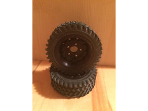 Offroad Tire 1/10