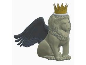 King Moon Razor (likeness)