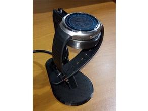 Lemfo LES1 smartwatch holder
