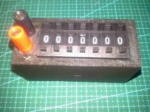Decade Resistor Box