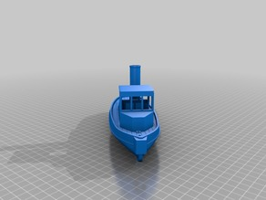 tugboat kennet