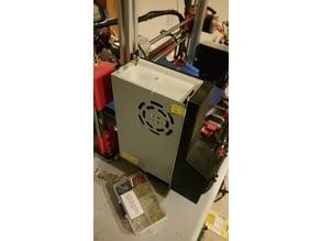 AC Power Block Cover Fused