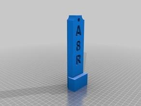 A8R Spool Holder