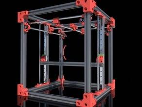 MRap - Modular RepRap 3D Printer