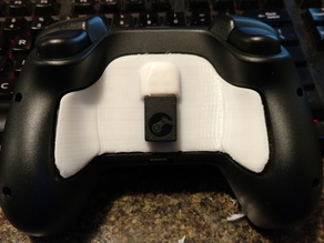 Steam Controller With USB Dongle Slot