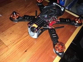 Runcam Swift Mini mount for Alien RR5 frame