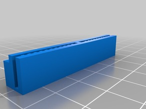 Makerbot Replicator 5th Gen Belt Clip