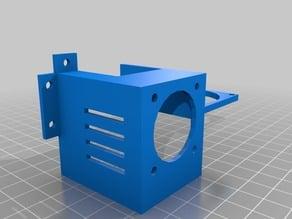 alfawise U20 systeme ventilation