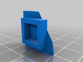 My Customized Rubiks Cube Shapes