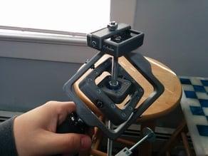 Gimbal Camera Stablizer (GlideCam)