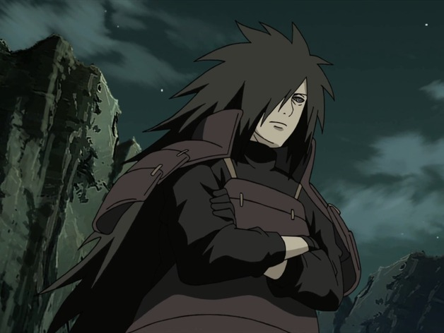 Image result for madara uchiha