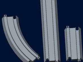 Thomas Train - TrackMaster Parts