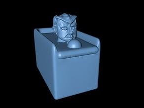 Amun Ra Box