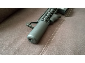 Front for M4 - CM16 G&G