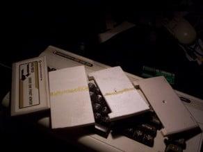 Commodore Vic-20 Cartridge Case