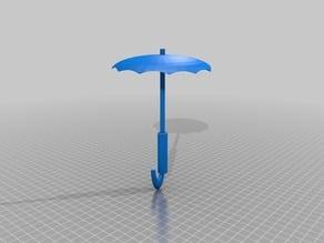 Lego Penguiin Umbrella (Choice 2)