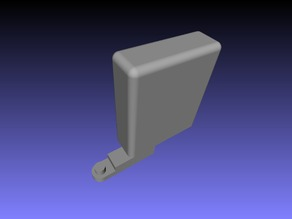 Amiga Floppy Button