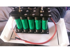 DSO138 Rechargable Battery