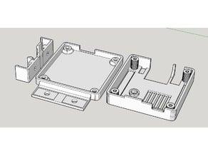 Ender 3 Adapter for Orange Pi Zero Case