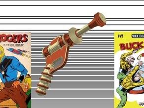 Buck Rogers Ray Gun!