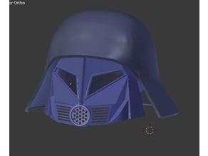 Spaceballs - Dark Helmet's Helmet