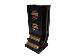 Battery Holder - Porta Pilas AA - AAA - Battery Dispenser