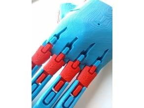 Unlimbited Phoenix Hand