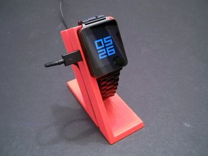 LG G Watch Charging Stand