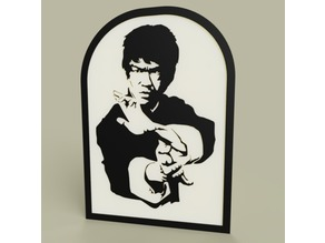 Actor - Bruce Lee