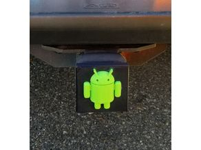 Trailer Hitch Droid